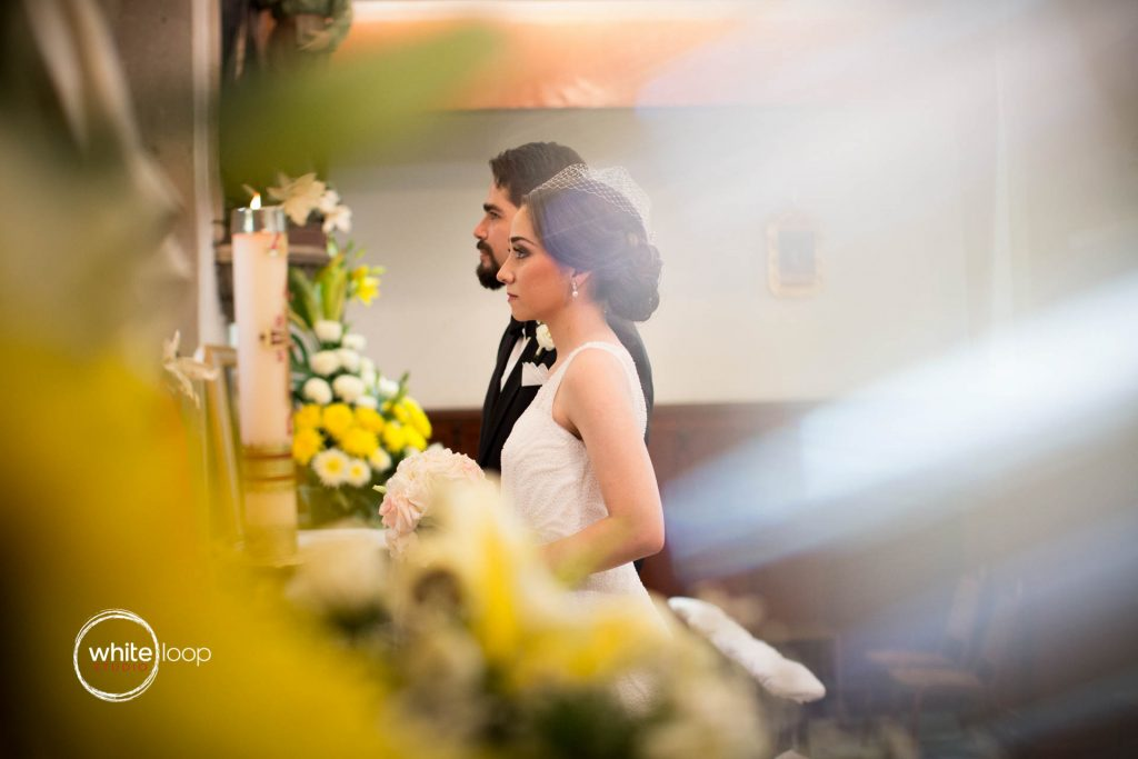 Monica and Guillermo, wedding ceremony, Casa de los Abanicos, Guadalajara