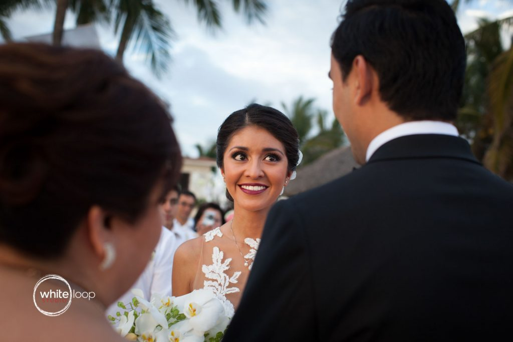 Vero and Misael - wedding ceremony - Acapulco, Mexico