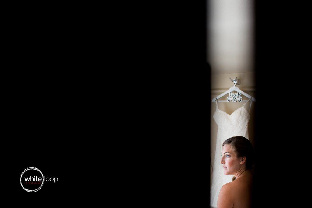 Ariela and Jonathan getting ready for their wedding, Nahui, Nayarit, Mexico