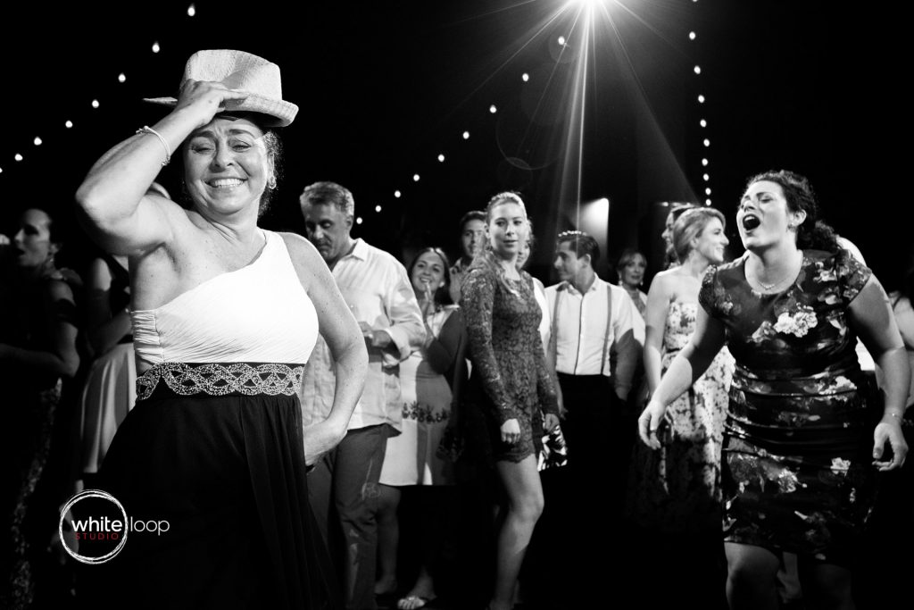 Ariela and Jonathan wedding party, Nahui, Nayarit, Mexico