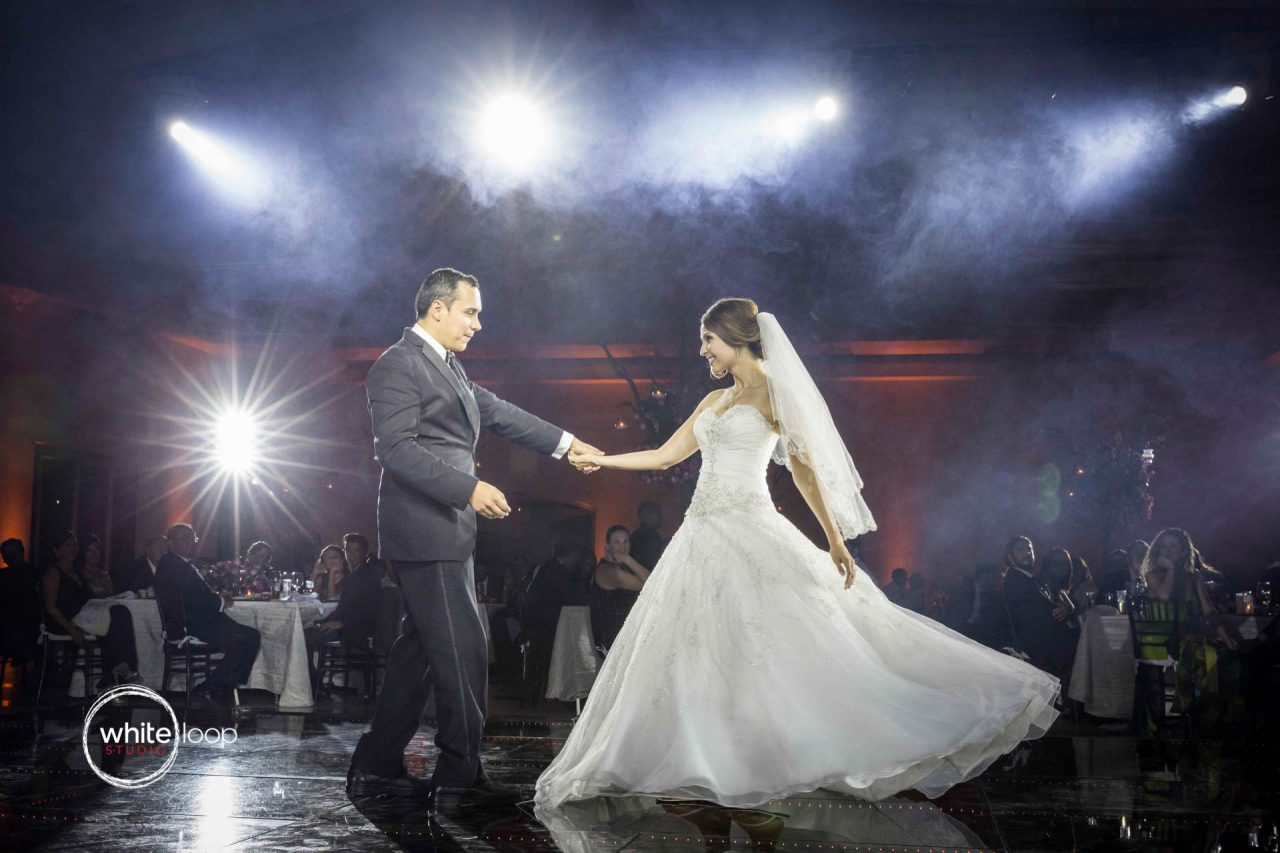 Vanessa and Cesar, Bellaterra, First Dance, Guadalajara, Mexico