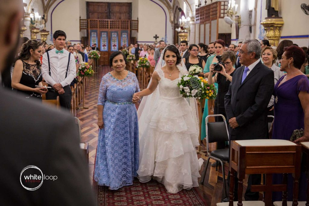 Eugenia and Miguel, Ceremony, Tequilera La Cofradia, Tequila, Mexico