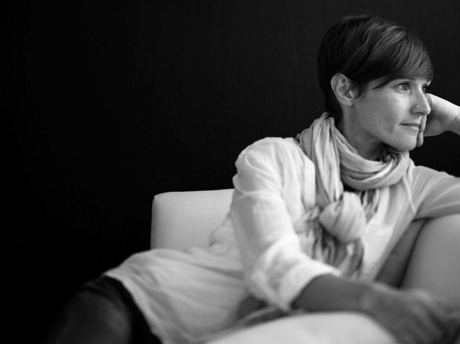 Alina Zardo - founder and photographer