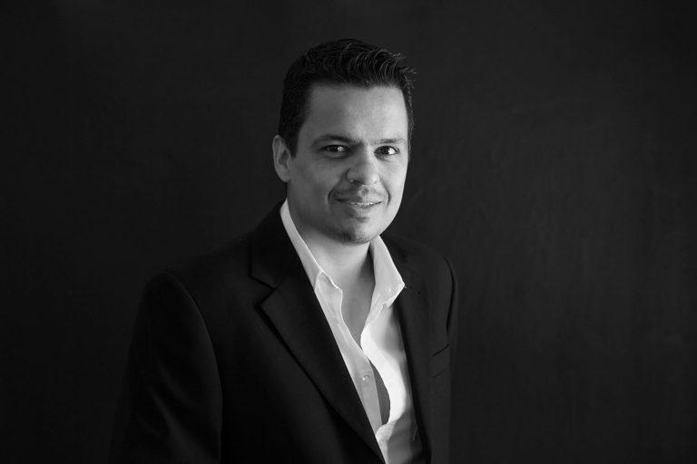 """Carlos """"drone man"""" Lopez - founder"""