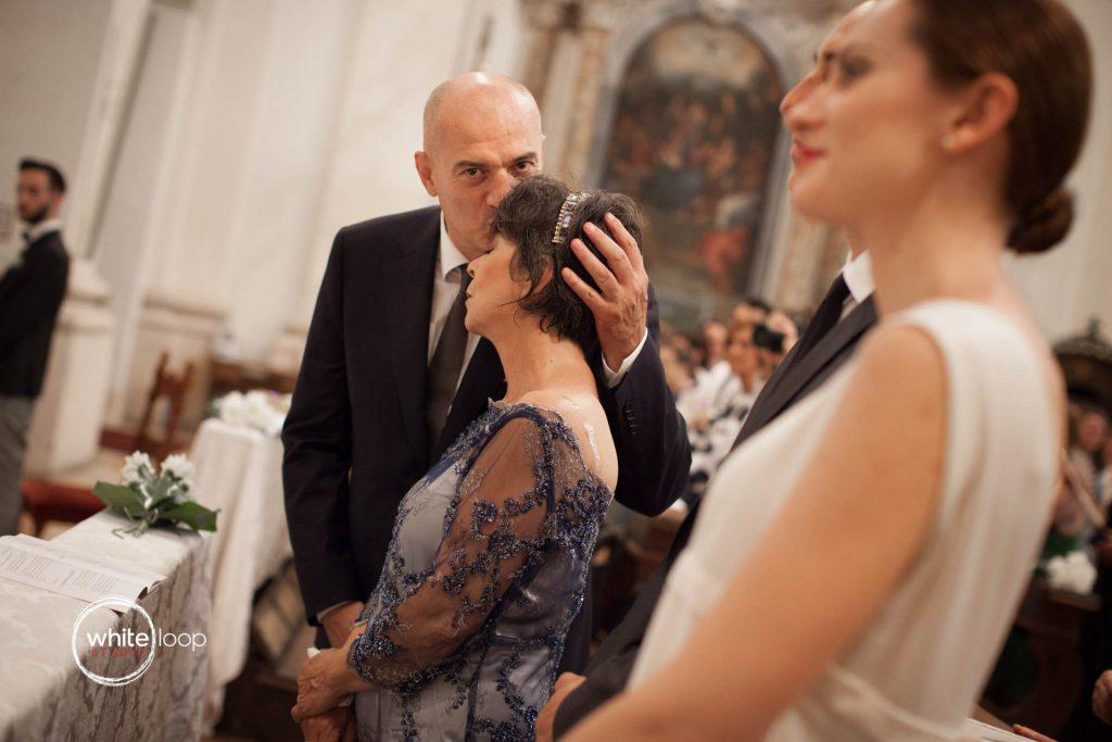 Elena and Andrea, Ceremony, Rovigo, Italy