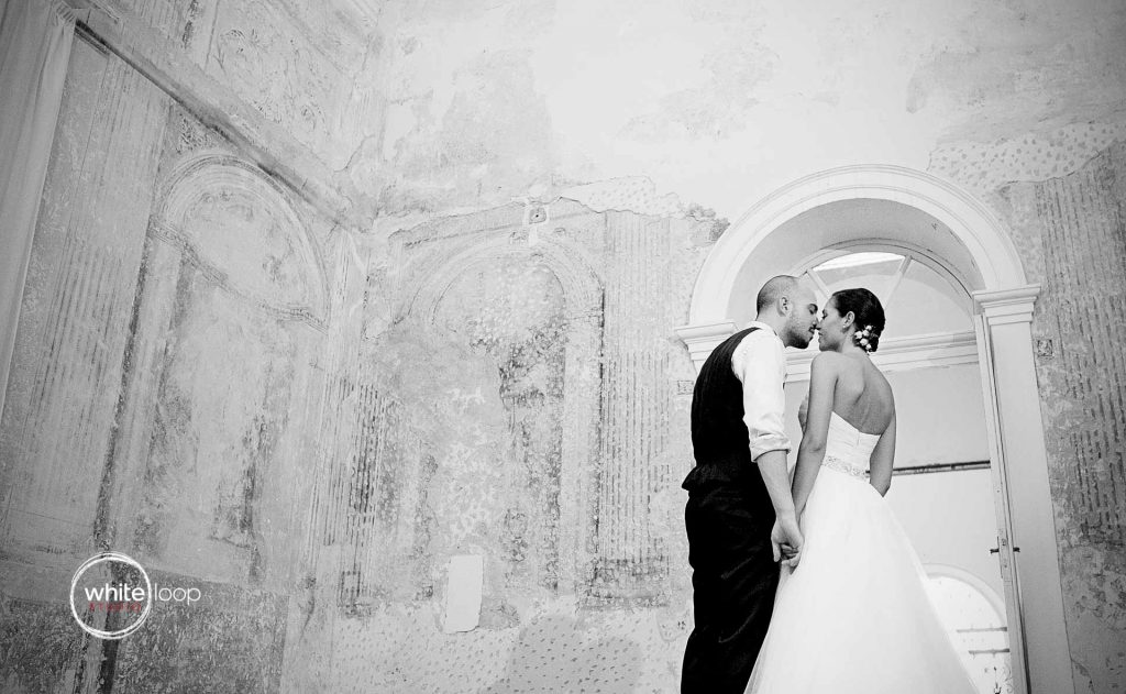 Federica and Marco, Formal session, Tenuta Castelvecchio, Gorizia, Italy