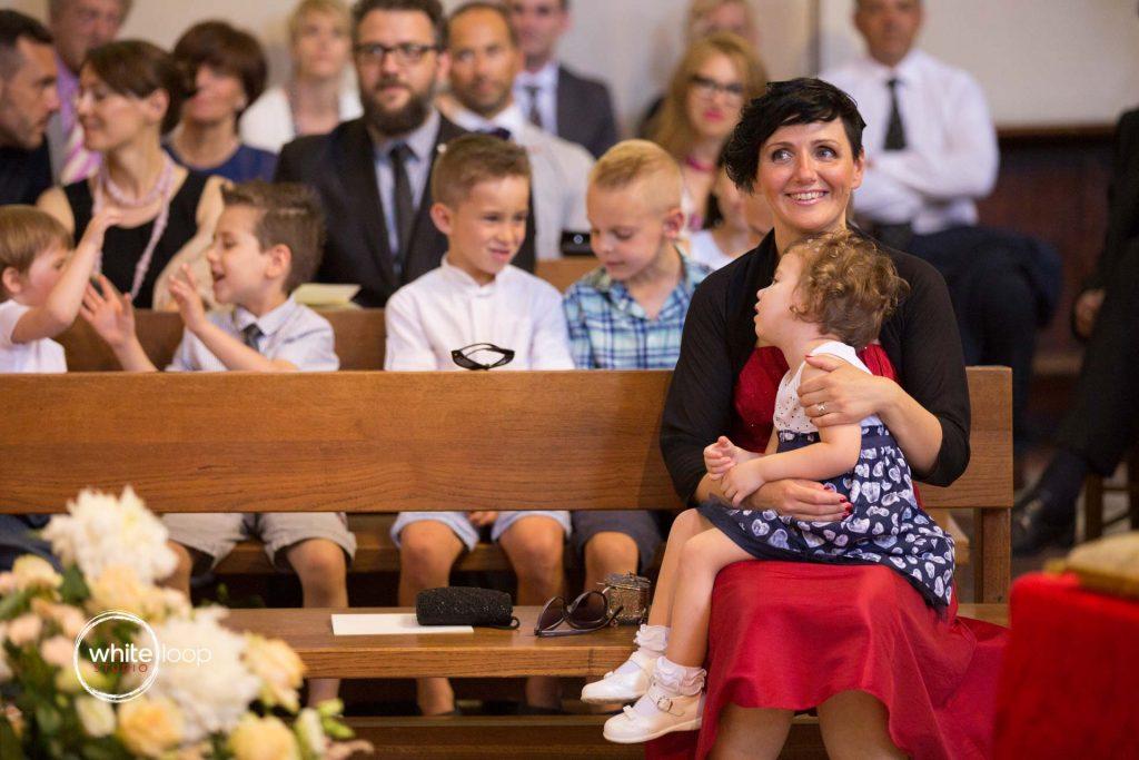 Enrica and Lorenzo, Ceremony, Gorizia, Italy