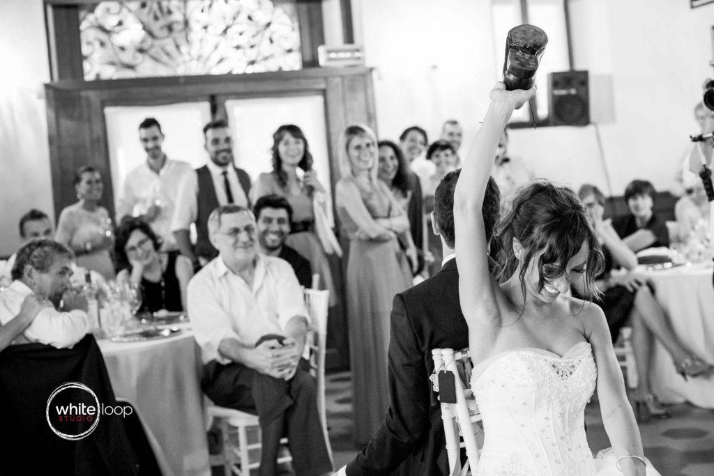 Enrica and Lorenzo, Reception, Tenuta Castelvecchio, Gorizia, Italy