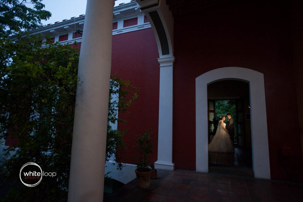 Gloria and Rodolfo, Wedding in Colima, Formal Session