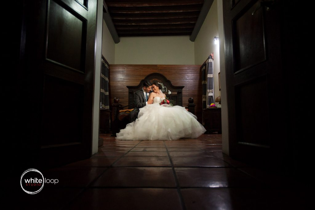 Gloria and Rodolfo, Wedding in Colima, Formal Session