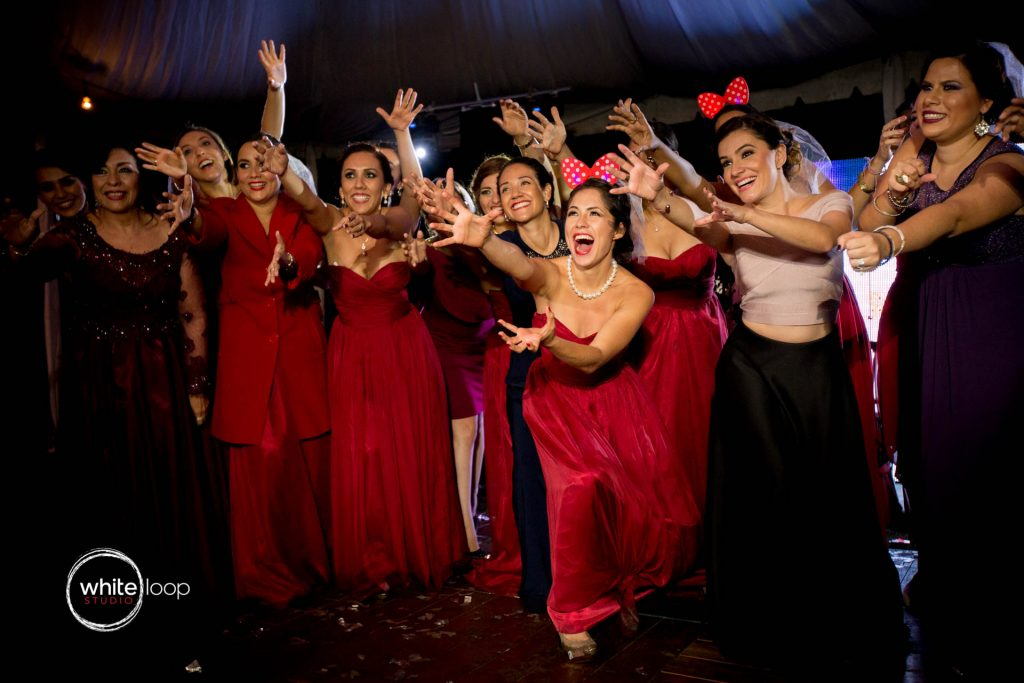 Gloria and Rodolfo, Wedding in Colima, Reception, Hacienda de Negrete