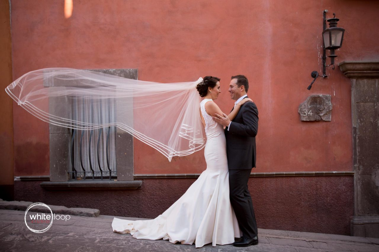 Ana Sofia and Josè Luis, Formal Session, San Miguel de Allende, Mexico