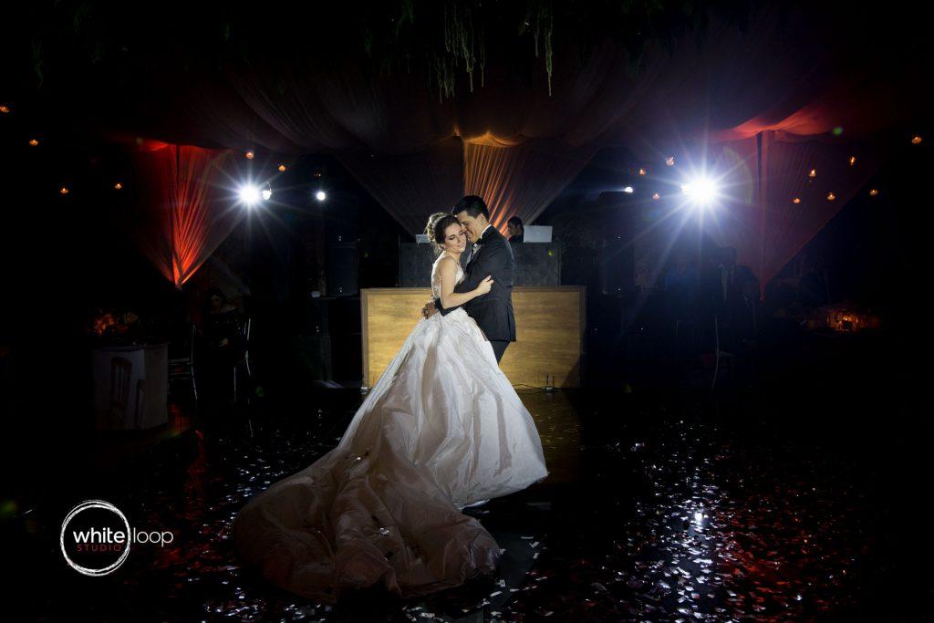 Ana Laura and Alan, Wedding, First Dance, Monte Coxala, Jocotepec, Jalisco, Mexico