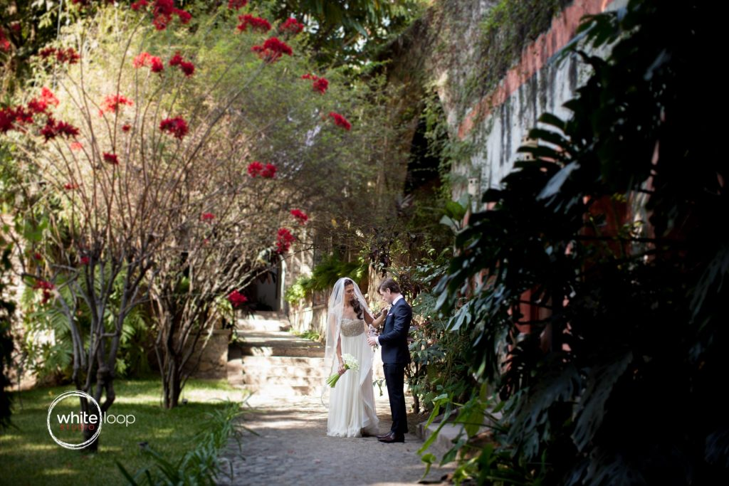 Anna and Louis, Formal Session, at Hotel Hacienda Cocoyoc, Yautepec de Zaragoza, Morelos, Mexico