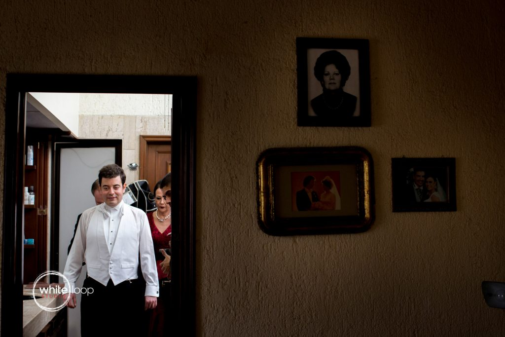 Monse and Daniel, Getting Ready, Wedding in La Gotera Eventos, Guadalajara, Mexico