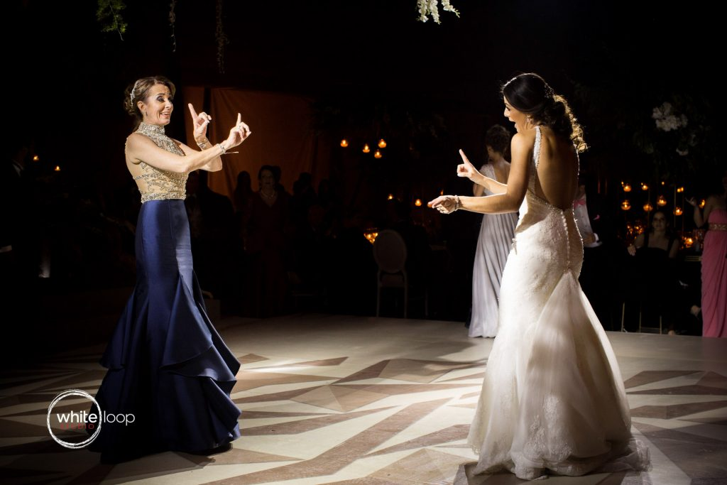 Monse and Daniel, Mother and daughter's dance, Wedding in La Gotera Eventos, Guadalajara, Mexico
