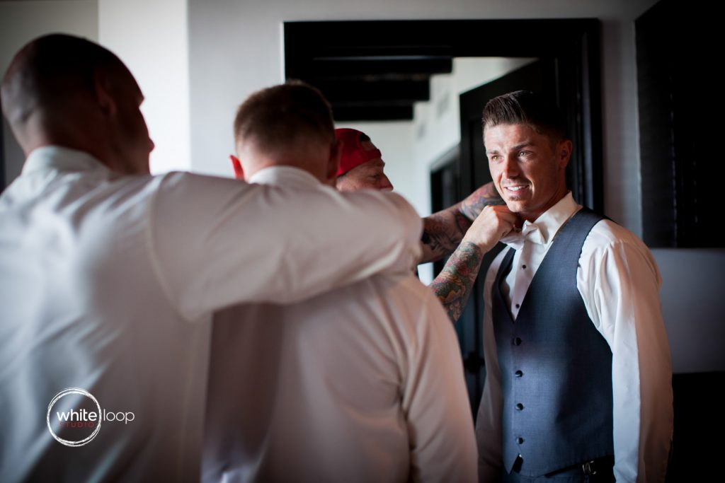 Tracy and Andrew Wedding, Getting ready, Los Cabos, Mexico