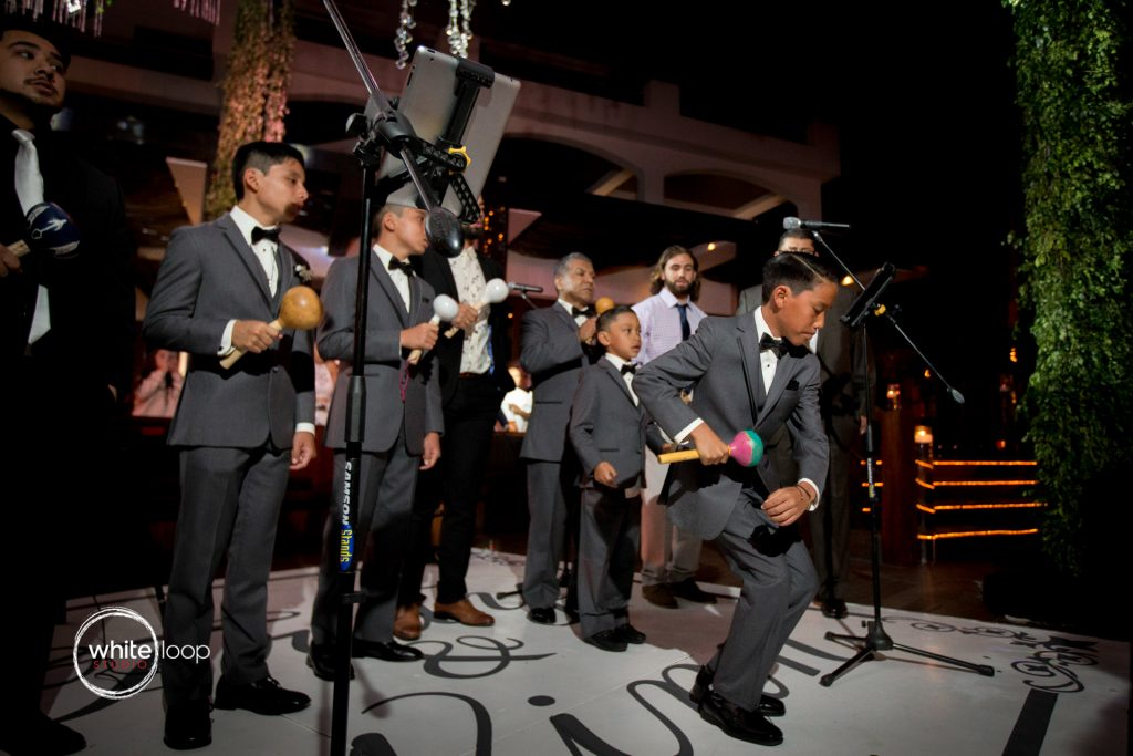 Tracy and Andrew Wedding, Reception, Los Cabos, Mexico