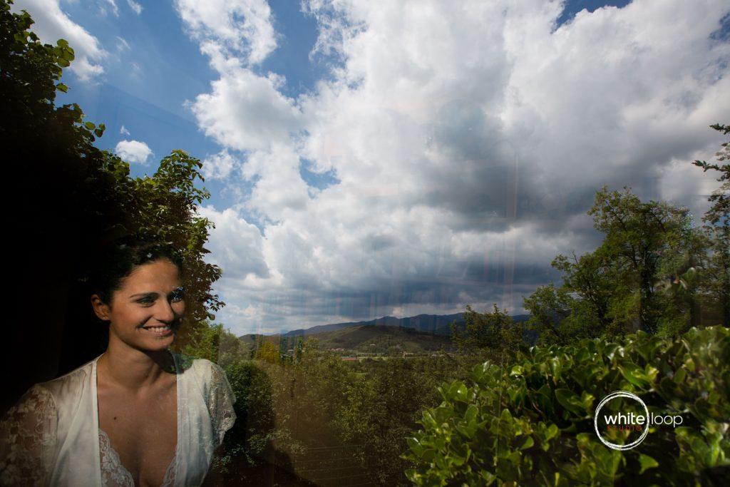 Martina and Giovanni Wedding, Getting Ready, Cividale del Friuli, Italy