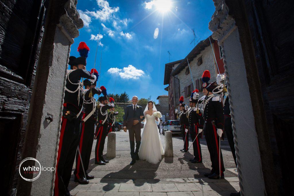Martina and Giovanni Wedding, Ceremony, Cividale del Friuli, Italy