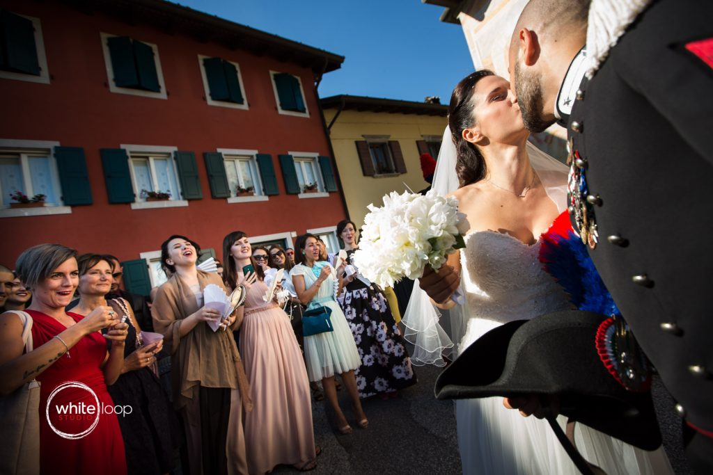 Martina and Giovanni Wedding, Ceremony, Cividale del Friuli, Italy