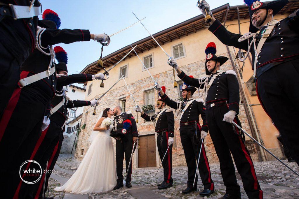 Martina and Giovanni Wedding, Formal Session, Cividale del Friuli, Italy