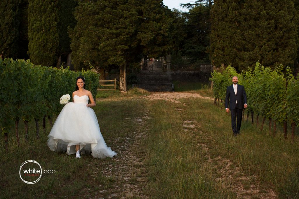 Martina and Giovanni Wedding, Formal Session, Tenuta Castelvecchio, Italy