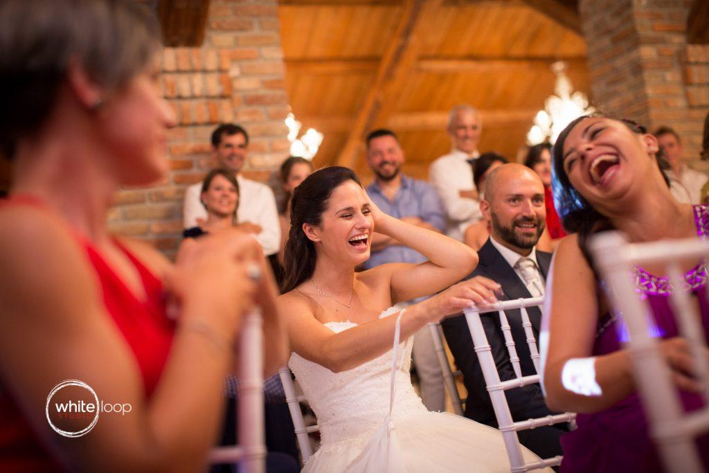 Martina and Giovanni Wedding, Reception, Tenuta Castelvecchio, Italy