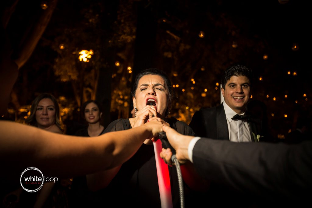 Ale and Agustin Wedding at La Florida Eventos, Reception