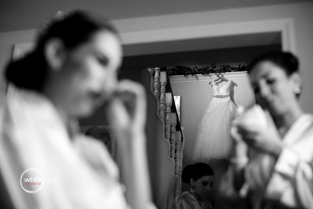 Arantxa and Carlos Wedding in Monclova, Getting ready, The wedding dress, Mexico