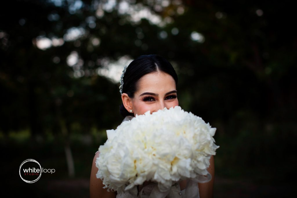 Arantxa and Carlos Wedding in Monclova, Wedding session, The Bride, Mexico