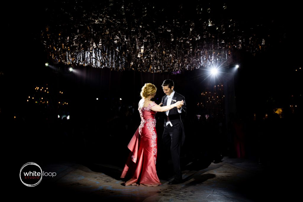 Arantxa and Carlos Wedding in Monclova, Reception, First Dance, Mexico