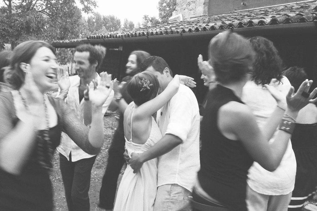 Alina and Carlos' Wedding by Thomas Bertacche