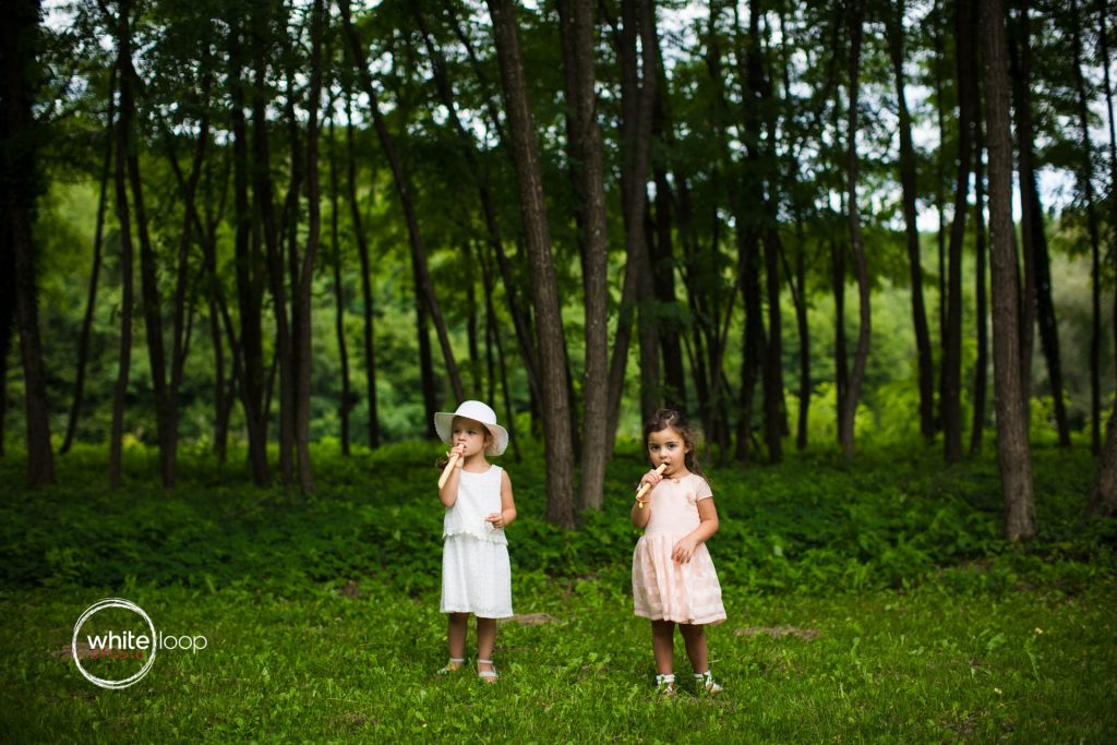 Silvia and Emanuele Wedding in Italy, Kids at wedding by Alina Zardo