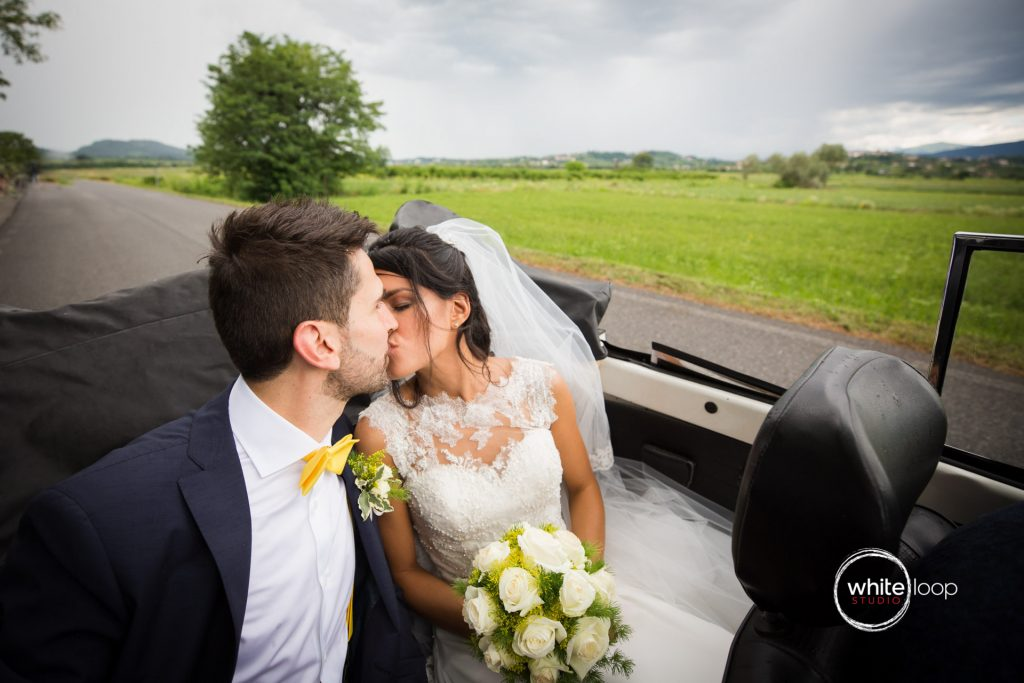 Silvia and Emanuele Wedding in Italy, Wedding moments by Alina Zardo