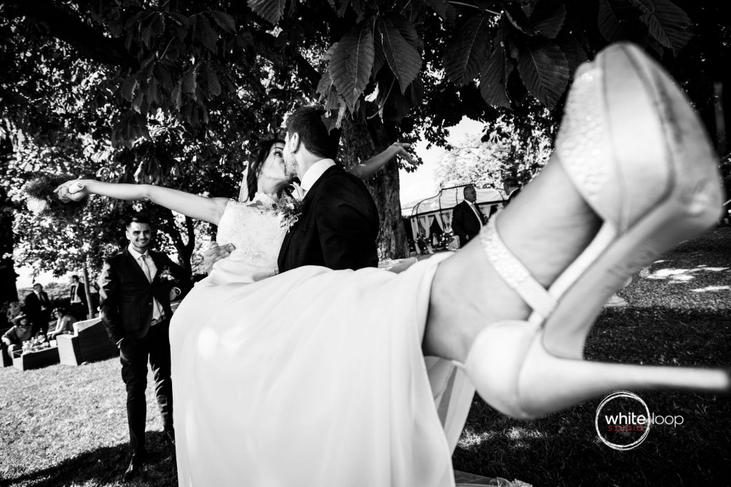 Silvia and Emanuele Wedding in Italy, Reception at Baronesse Tacco, San Floriano del Collio by Alina Zardo