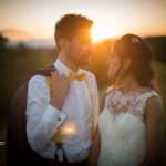 Silvia and Emanuele Wedding