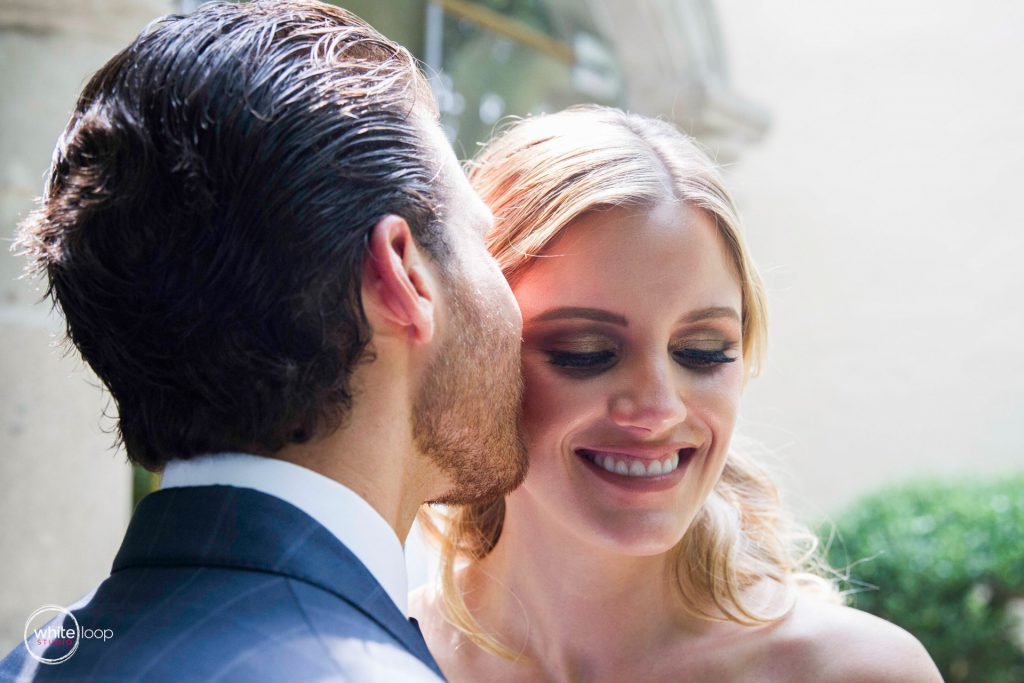 Paola and Gaston Wedding at Cedros Garden, Formal session