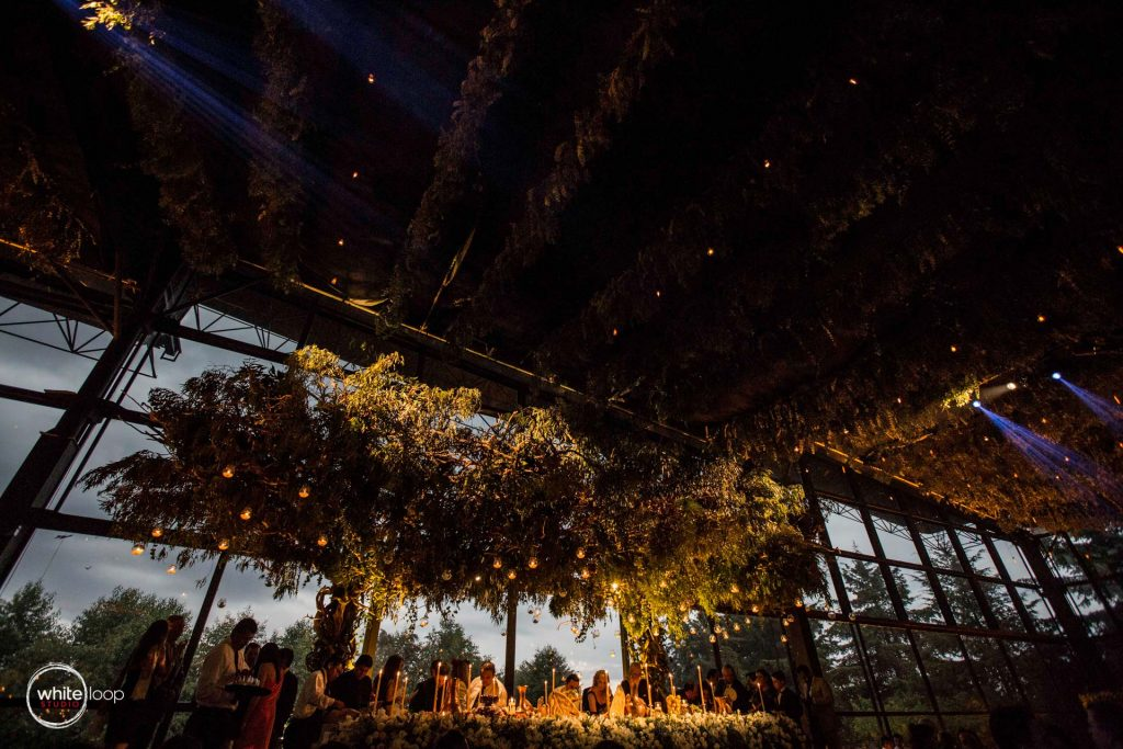 Paola and Gaston Wedding at Cedros Garden, Reception