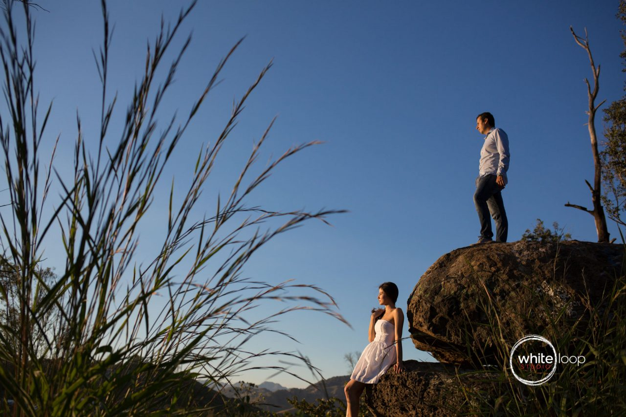 Perla and Roberto, engagement session, Guadalajara