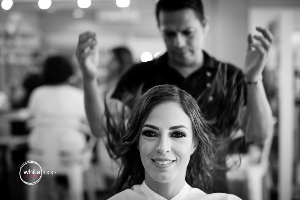 Anita and Ramon, Getting Ready, PGSalon, Nuevo Vallarta, Mexico