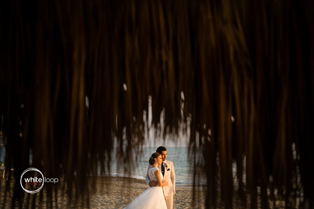 Anita and Ramon, Couple Portrait, Bucerias, Nayarit, Mexico