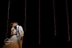 Anita and Ramon Wedding, Couple portrait, Martoca Beach Garden, Bucerias, Nayarit, Mexico