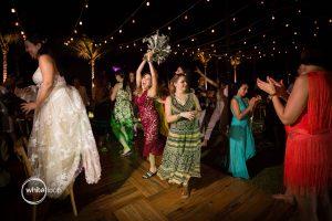Marbela and Victor Wedding, Reception, Rancho Neptuno, Puerto Escondido, Oaxaca