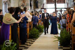 Eloisa and Pedro Wedding, Ceremony, Mazatlan Cathedral, Sinaloa