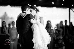 Eloisa and Pedro Wedding, First dance, Mazatlan, Sinaloa