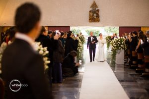 Ale and David Wedding, Ceremony, San Javier de las Colinas, Guadalajara, Mexico