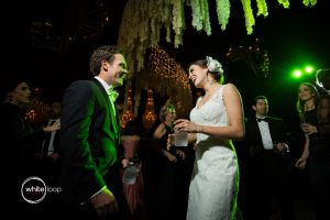 Ale and David Wedding, Reception, Viveros San Miguel, Guadalajara, Mexico