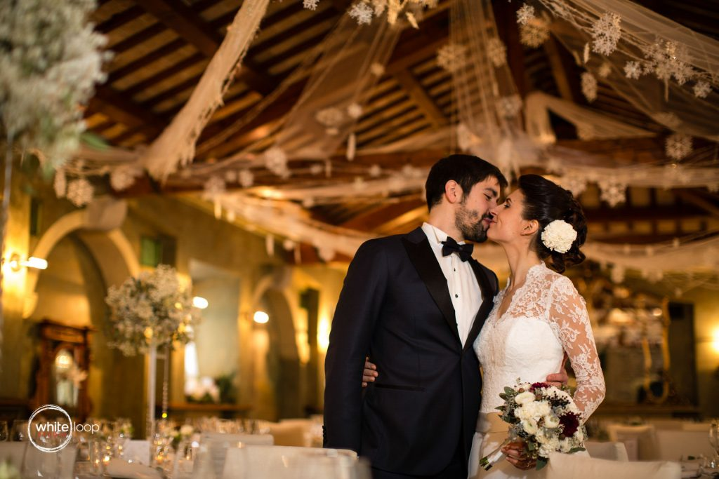 Valentina and Luca Wedding, Reception, Trattoria Paradiso, North Italy