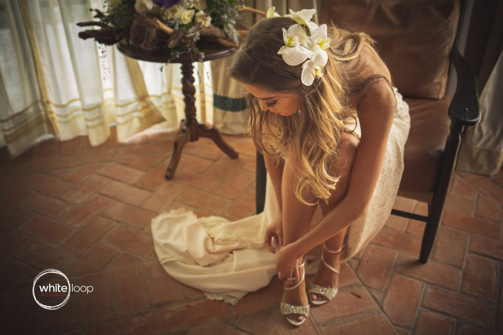 Ana and Omer Wedding, Getting ready, Rosewood Hotel, Puebla, Mexico